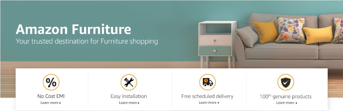 Amazon India Funiture Amazon India Furniture Store. Amazon India Is The Best  Online Shopping ...