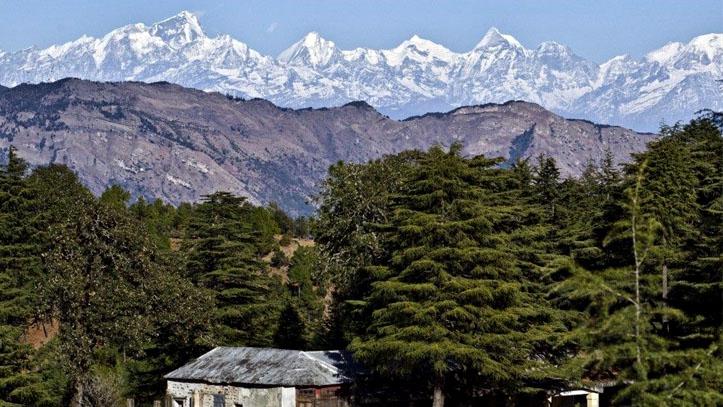 Unexplored destinations in Uttrakhand