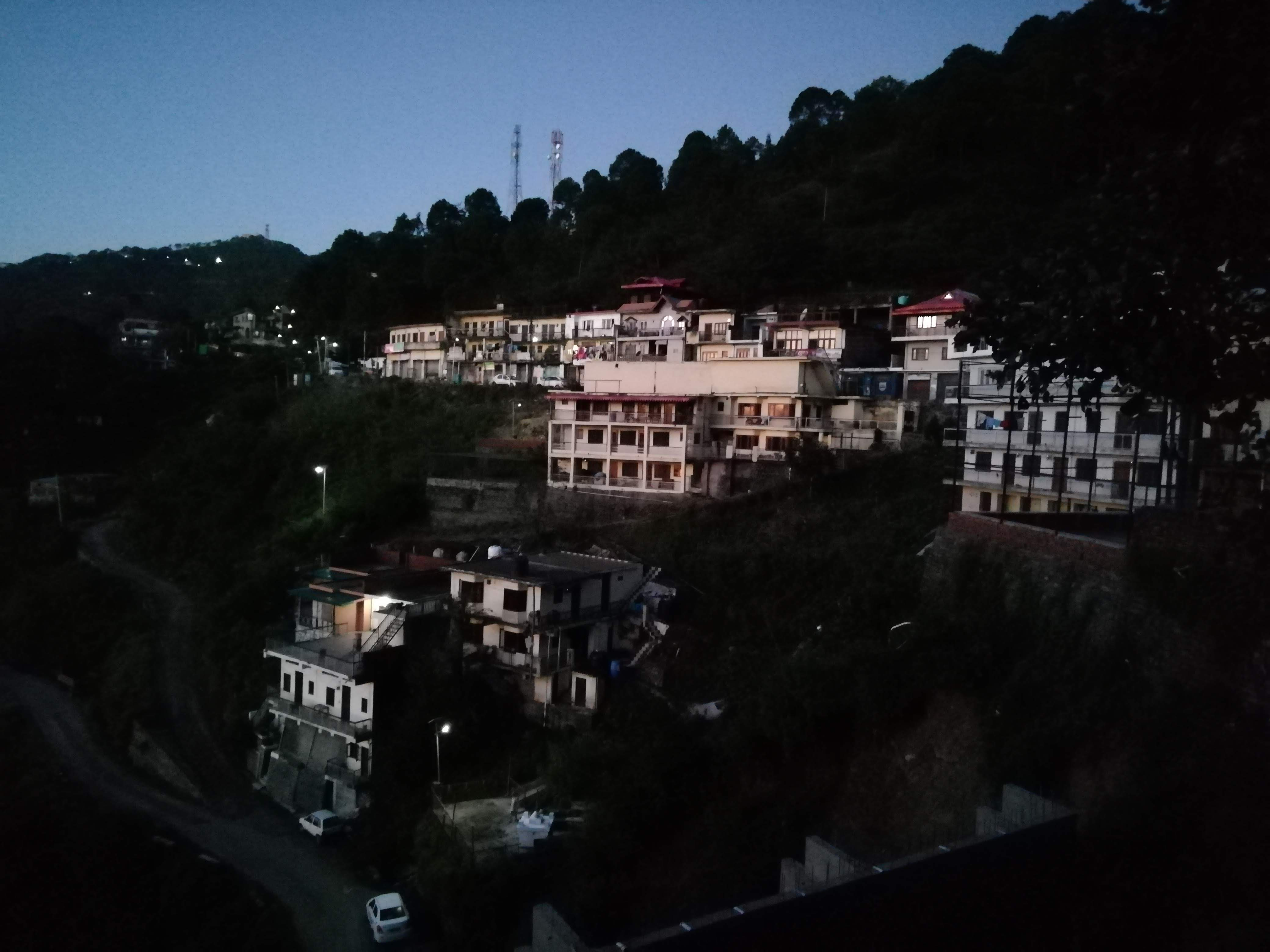 Popular-in-India- vacation in Kasauli