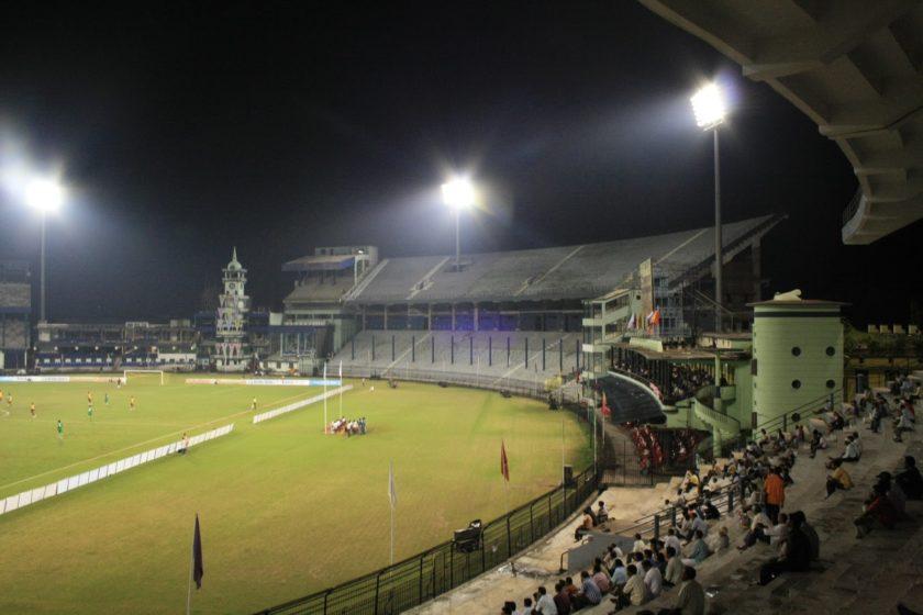 Barabati Stadium, Cuttak, Odhisa