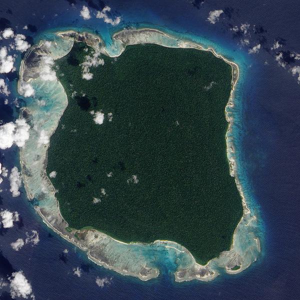 North Sentinel Island India's most Isolated Place