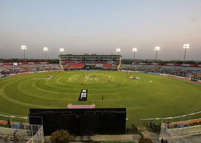 Punjab Cricket Association IS Bindra Stadium