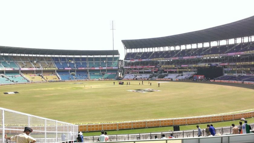 Vidarbha Cricket Association Stadium, Nagpur