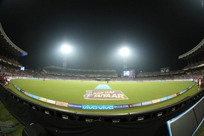 Eden Garden Stadium Kolkata