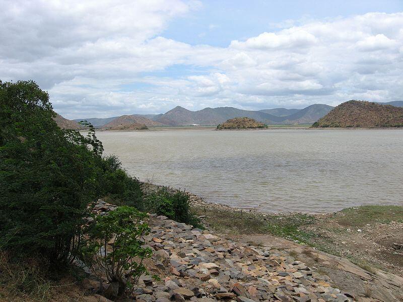 Cumbum Lake Andhra Pradesh