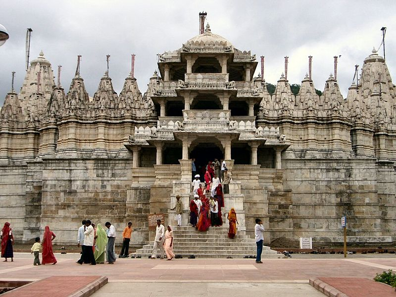 Ranakpur Festival of Rajasthan Popular in India