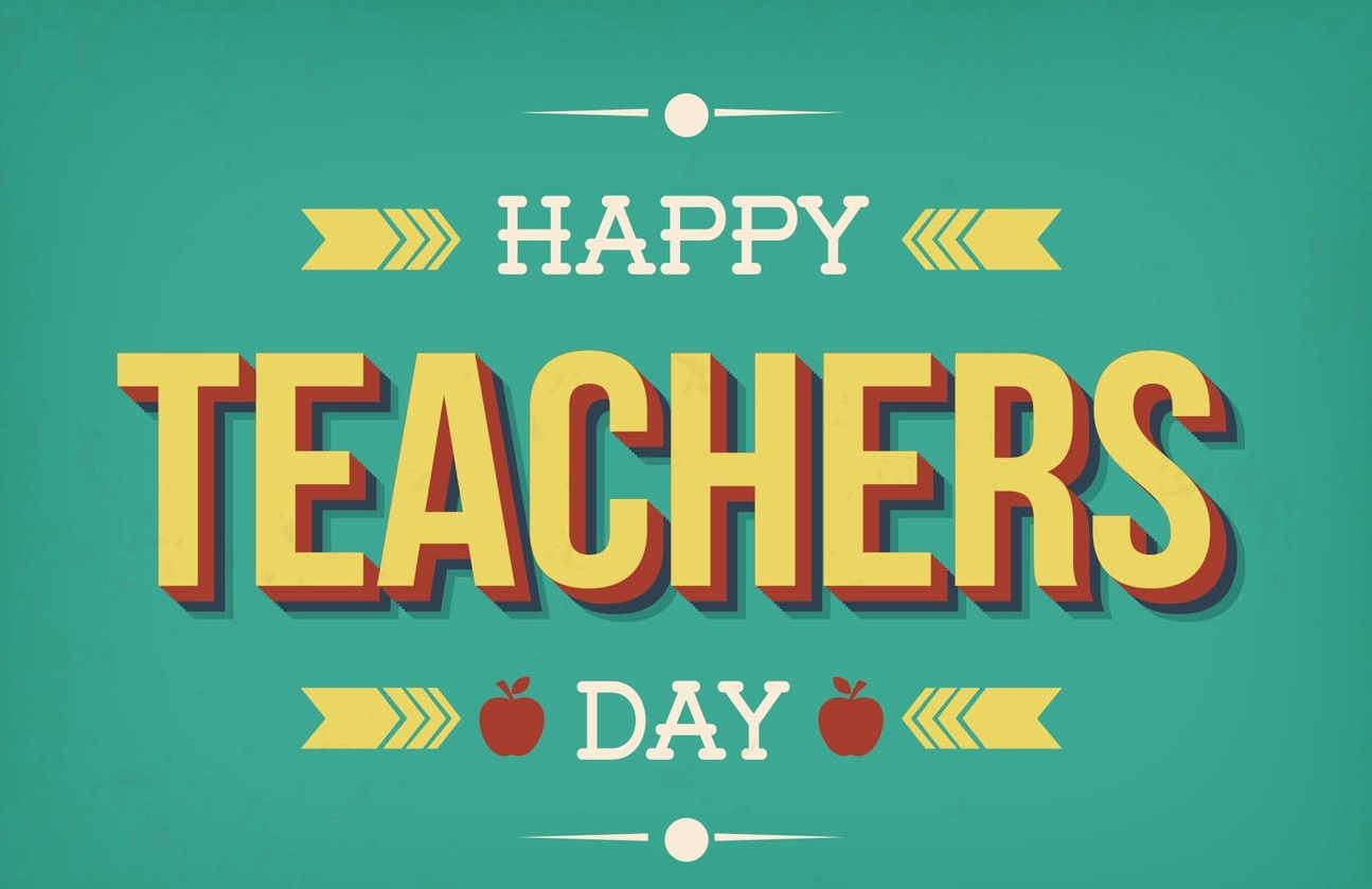Happy Teachers Day Popular In India