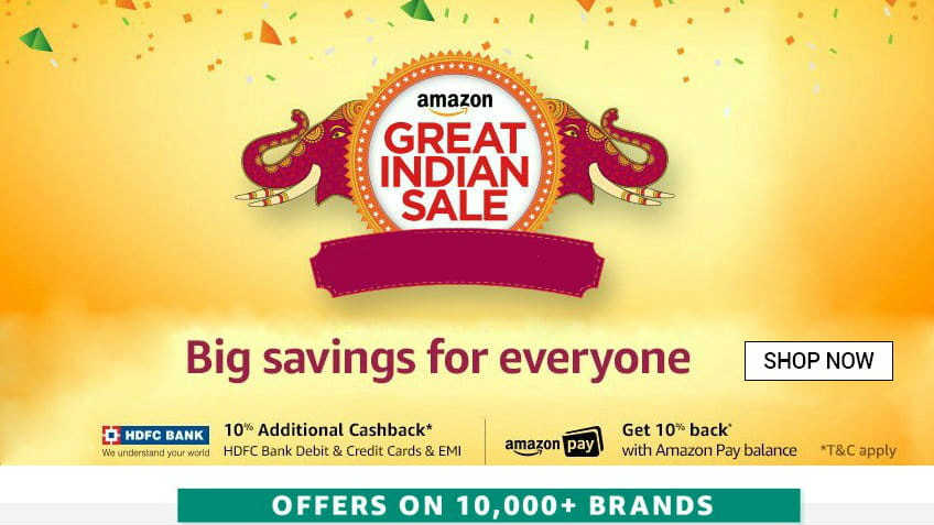 Popular in India - Online Sale on Amazon