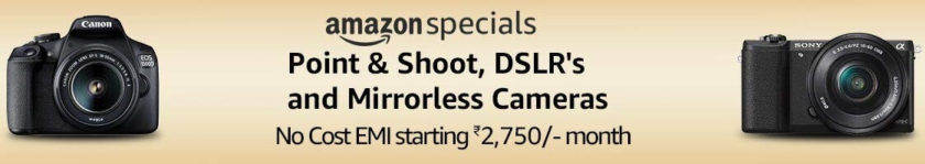 buy Best Selling dslr camera at lowest price