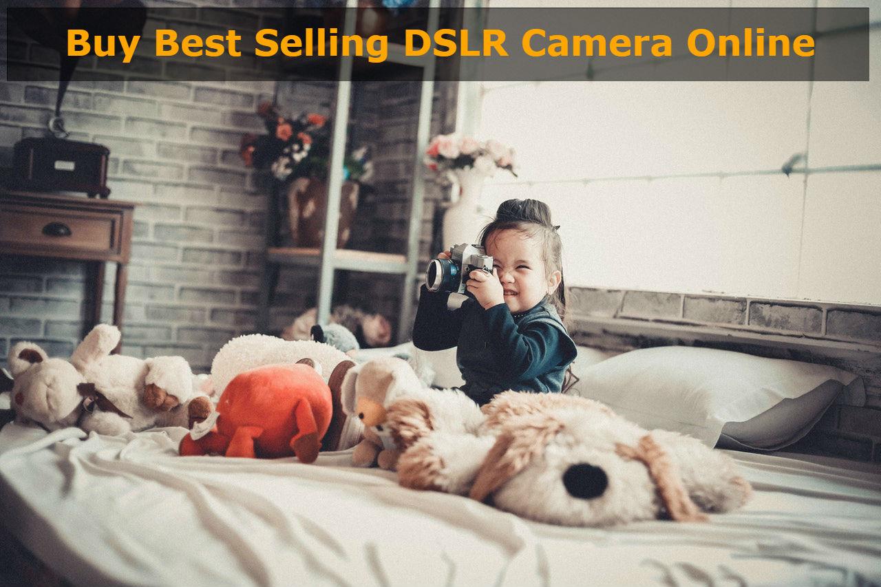 Best Selling Digital Camera online