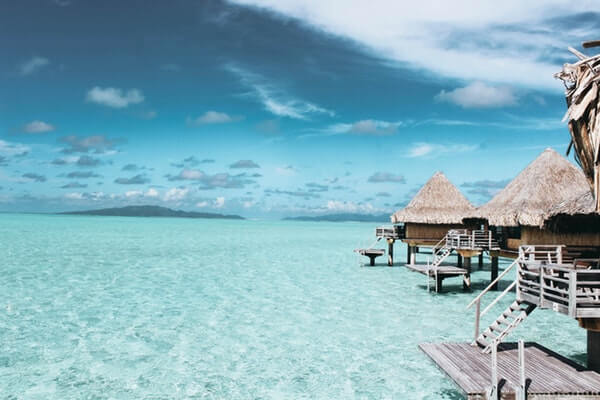 Best Travel Packages for Mauritius