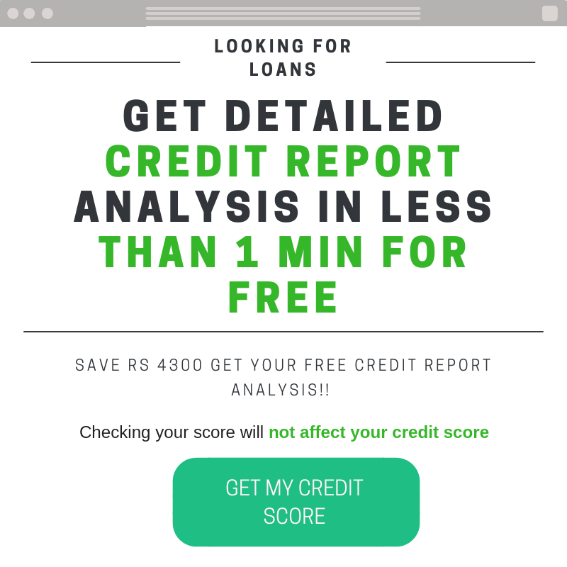 Credit Report Analysis in Less Than 1 min for free,