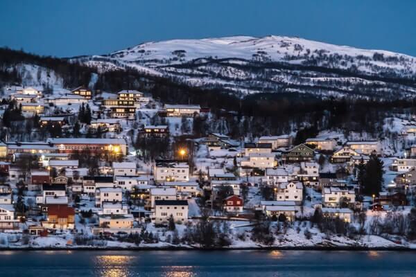 Switzerland Snowed