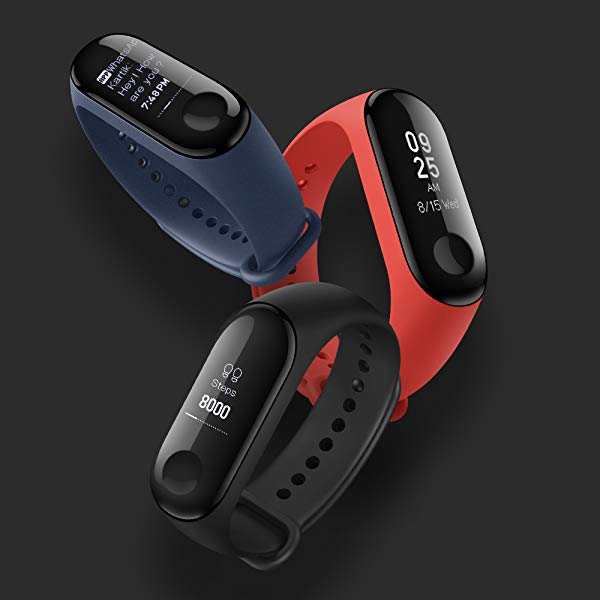 Popular and Best Activity Tracker in India