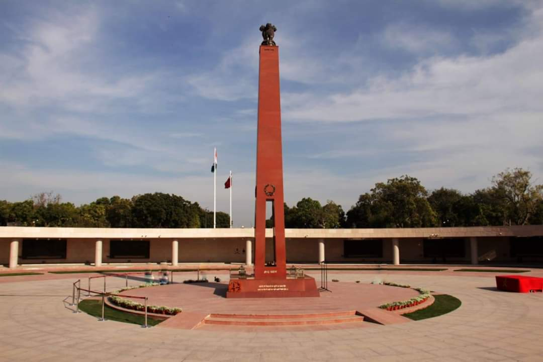 National War Memorial of India