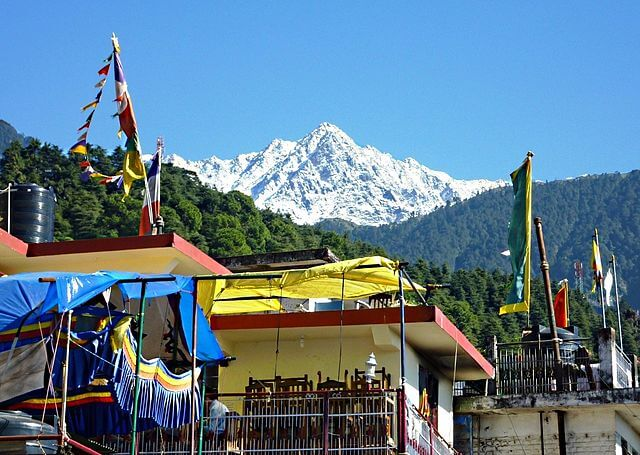 Places to see in McLeodGanj