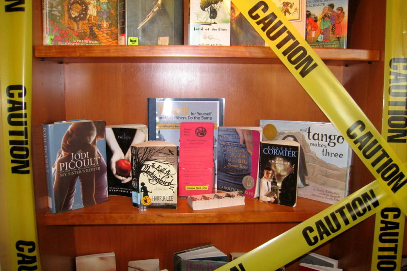 Books Banned in India