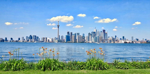Canada Holiday Package