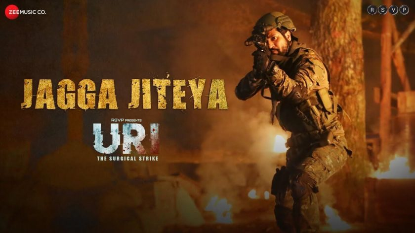 Uri: The Surgical Strike popular in India