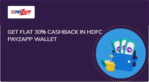 Hdfc Bank Payzapp wallet Cashback on Times Prime Subscription popular in India