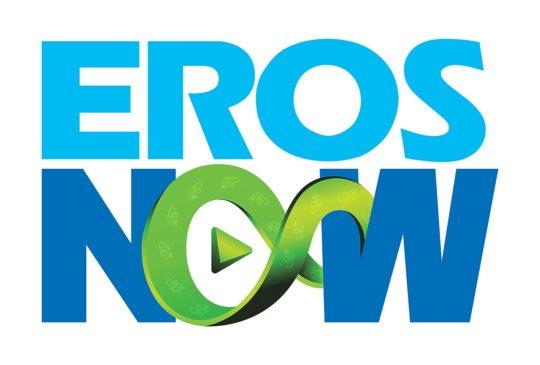Eros OTT Popular in India