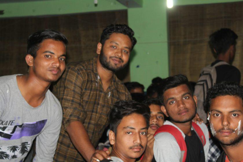 RNS Coaching  center Gorakhpur Rajnish Sir