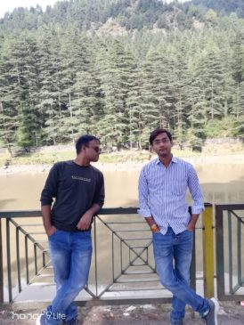 Dal Lake in Himachal Popularinindia.com