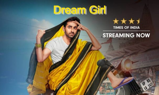 Dream Girl Must Watch Top Trending Movies and web series on Zee5