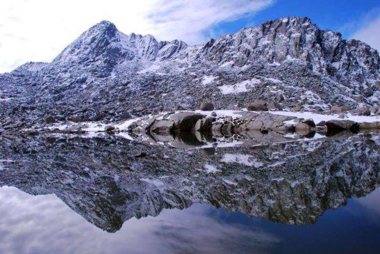 Lama Lakes in Himachal Pradesh