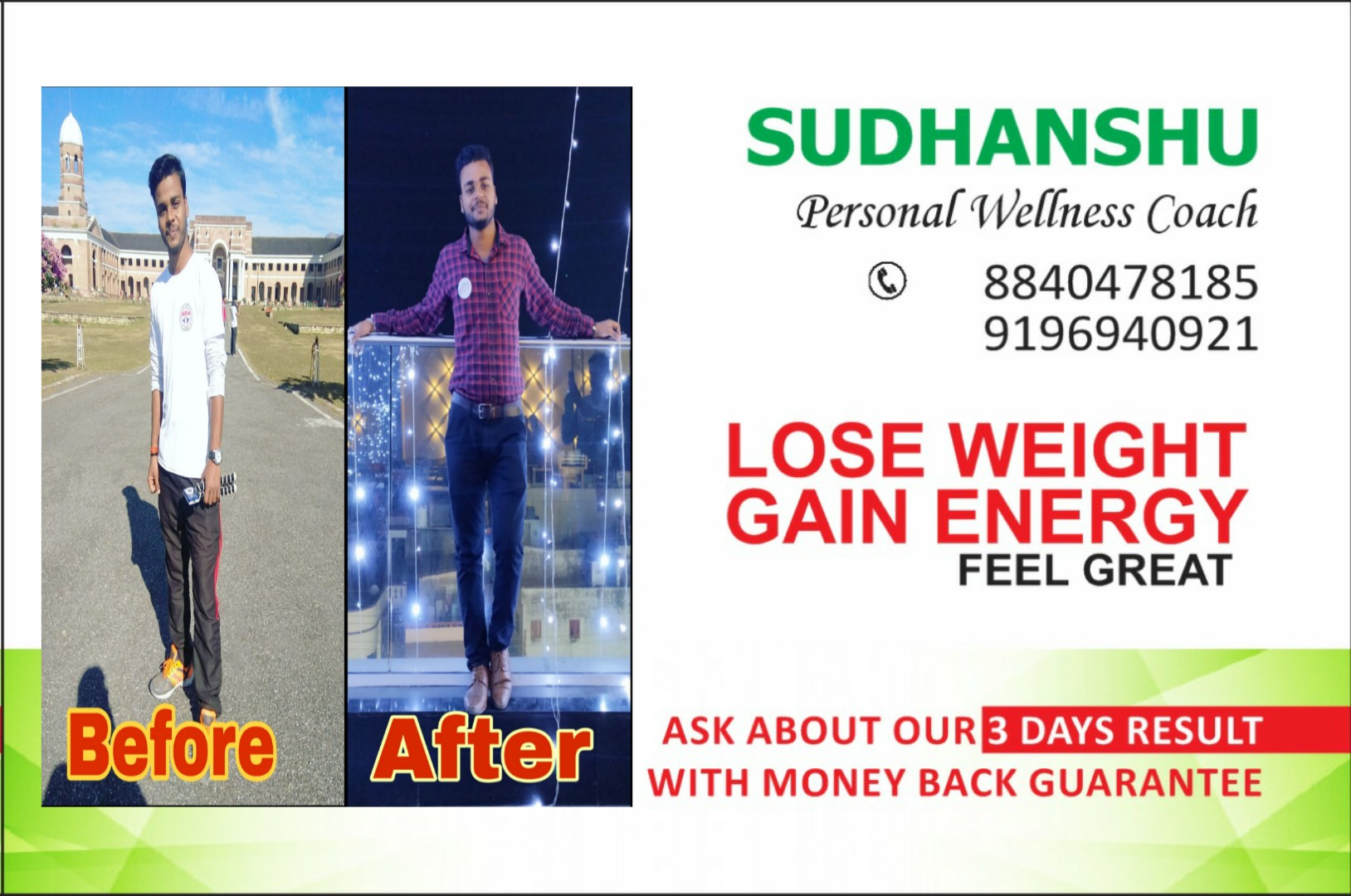 sudhanshu-herballife-health-and-wellness-coach-popular-in-india