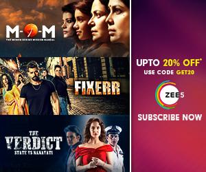online watch on zee5 mom fixerr the verdict popular in india