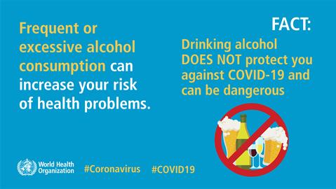 Will Consumption of Alcohol save from Corona Virus? Popularinindia