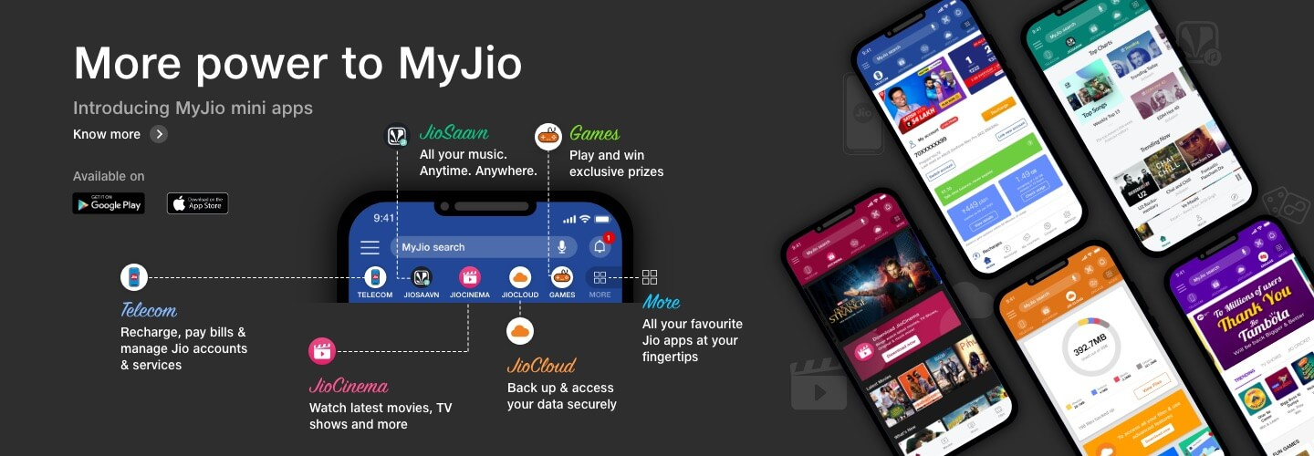 Become a Jio Partner and Start Earning Now - Download Jio POS Lite