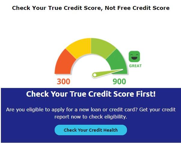 Credit Score popularinindia