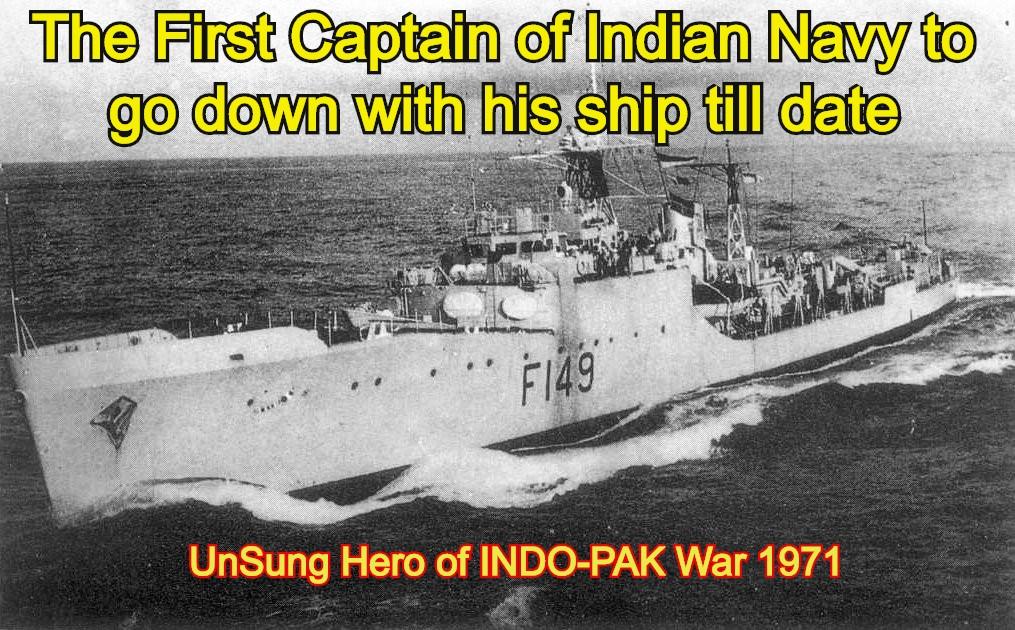 Captain Mahendra Nath Mulla the Unsung Hero of Indo-Pak war 1971 Popular in India