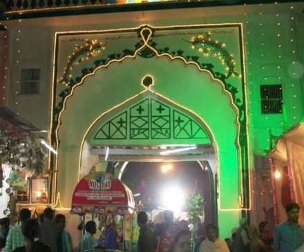 Imambara, Gorakhpur  places to visit in Gorakhpur