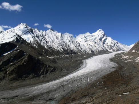 Kangto List of Mountains of India