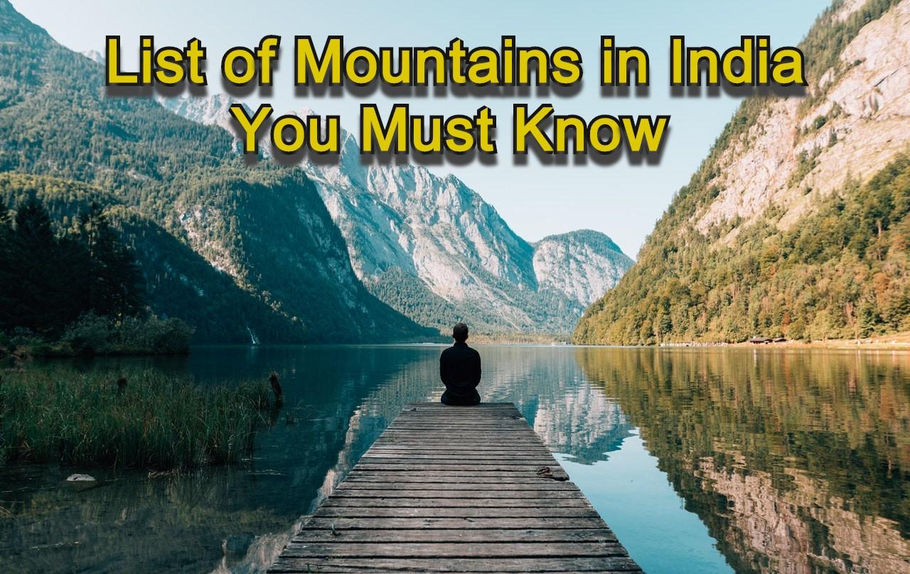 List_of_mountains_in_india_k2_kanchenjunga_anamudi_saramati_popular_in_india