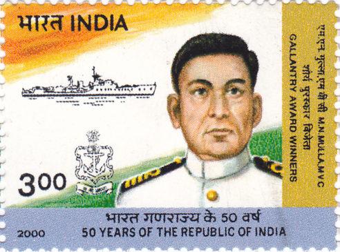 Mahendra Nath Mulla MVC The Unsung Hero of India Pakistan War 1971 with INS Khukri