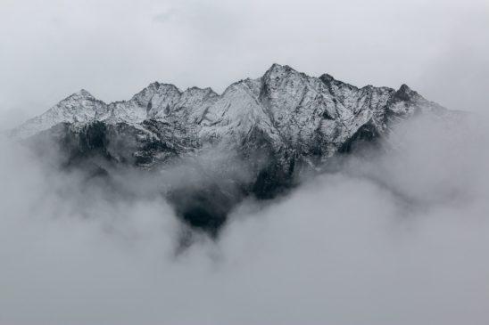 Mountain_Saramati_List_of_maountains_in_India