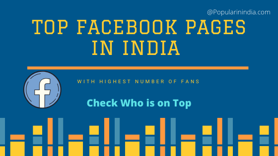 Fastest Growing Facebook fans in India