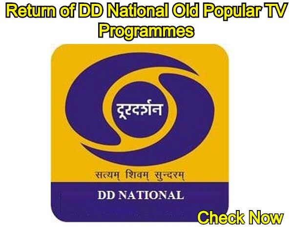 ddnational-Indias-official-tv-channel-re-telecasting-ramayan-mahabharat-shaktimaan-in-lock-down-find-channel-numbers