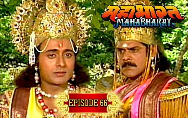 BR Chopra Mahabharat retelecasted on DD national popular in India
