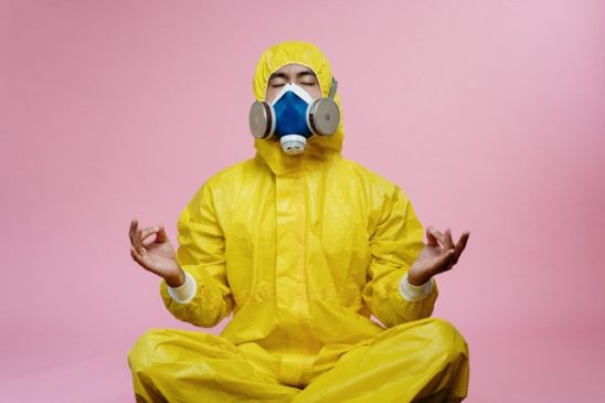 कैसे करें मास्क का सही उपयोग कोरोना वायरस से बचने के लिए