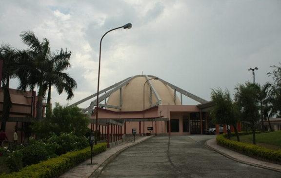 Planetarium or Taramandal, Gorakhpur places to visit in Gorakhpur popularinindia