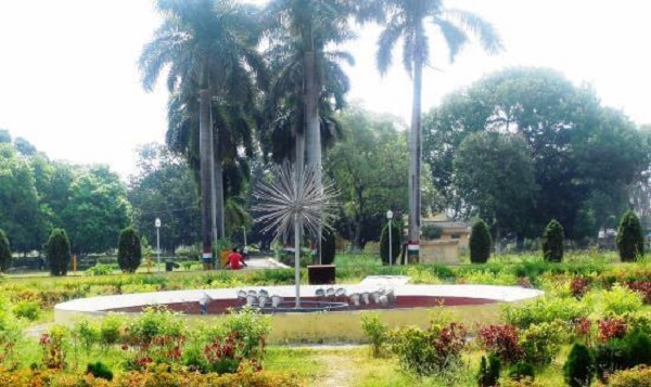 Vidhyavasini Park, Gorakhpur Places of Interest in Gorakhpur parks and water parks popular in India