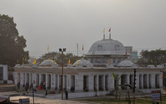 Vishnu Temple, Gorakhpur-places-to-visit-in-gorakhpur-popularinindia