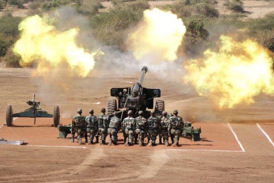 ईश्वर हमारे दुश्मनों पर दया करे, क्योंकि हम तो करेंगे नहीं भारतीय सेना popular in India