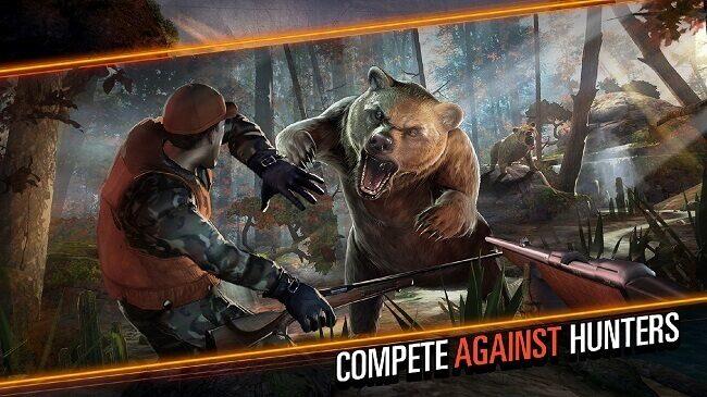 Deer Hunting Classic Amazon Bestsellers - Free Online Gaming Apps