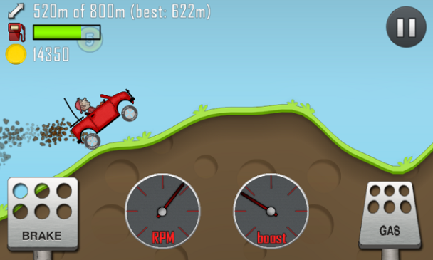 Hill Climb Racing Amazon Bestsellers - Free Online Gaming Apps